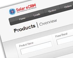 Solar Business Management Solar Roof Area Calculation